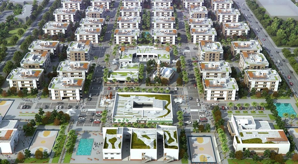Al Nahrawan Housing Project, Baghdad Province, Iraq